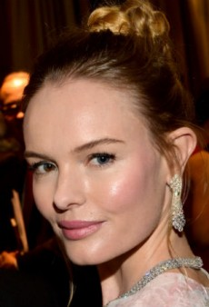 Get Kate Bosworth's Petal Pink Beauty Look at Home