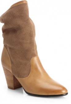 Slouchy Boots: The Love List