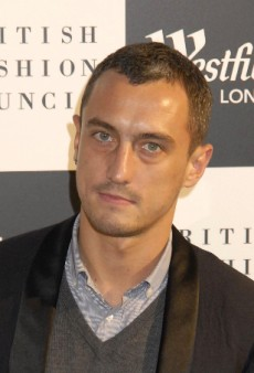 Richard Nicoll Takes On New Role as Creative Director of Jack Wills