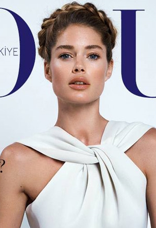 vogue-turkey-doutzen-portrait