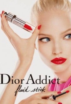 Sasha Luss is Dior's Newest Beauty Campaign Model (Forum Buzz)