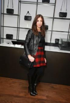 21 Questions with… Mackage Designer Elisa Dahan