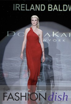 Stalking Ireland Baldwin: Are You Obsessed With Her Yet? [theFashionDish]