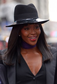 Naomi Campbell is Dying to Host SNL; Claims She Could Handle the Phone Jokes
