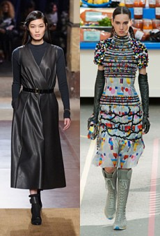 Paris Fashion Week Fall 2014 Hits and Misses: Part 3 (Forum Buzz)