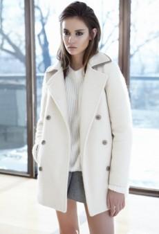 Soia & Kyo Celebrate a Decade of Style at Toronto Fashion Week Fall 2014
