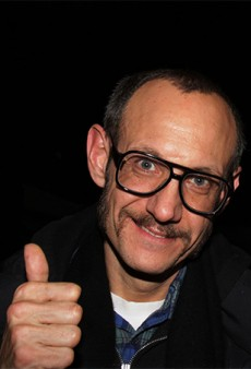 The Anonymous Reddit Model Has Come Forward with Terry Richardson Allegations