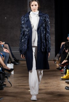 The Best of The shOws at Toronto Fashion Week Fall 2014