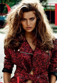 Mario Testino Visits Miami to Photograph Cameron Russell For Vogue Paris (Forum Buzz)
