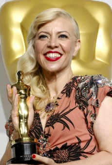 Australian Designer Catherine Martin Wins Two Oscars for The Great Gatsby