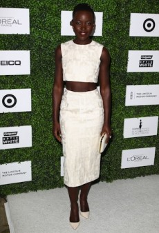 Get the Celeb Look: America's Sweetheart, Oscar-Winner Lupita Nyong'o