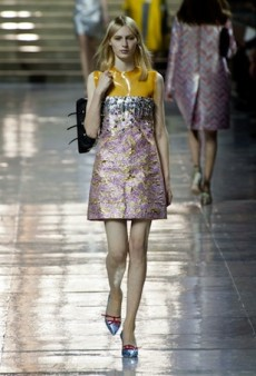 Miu Miu Fall 2014: A Delicious Treat (Runway Review)