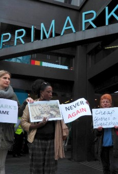 Primark to Pay Additional $9 Million to Rana Plaza Victims
