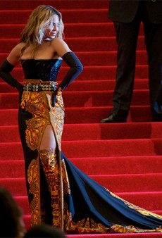 Link Buzz: How Has Beyonce Influenced Style?