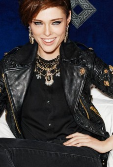 Our Favorite Pieces from Coco Rocha's Guest Collection for BaubleBar