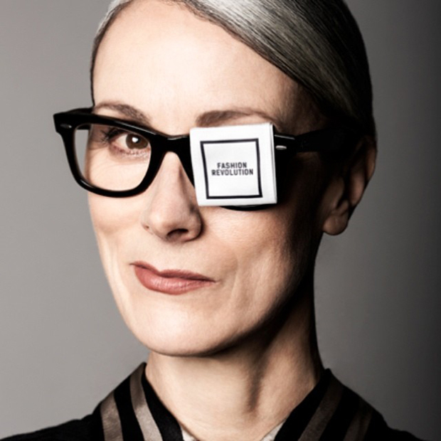 caryn franklin fashion revolution day #insideout