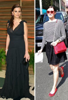 Amber Valletta, Emmy Rossum and Other Stars Embrace the H&M Conscious Collection