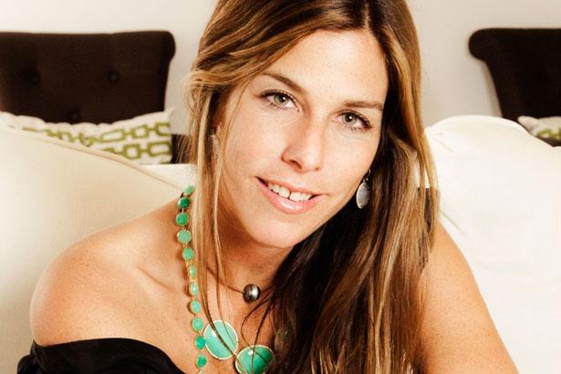 jewelry designer Irene Neuwirth