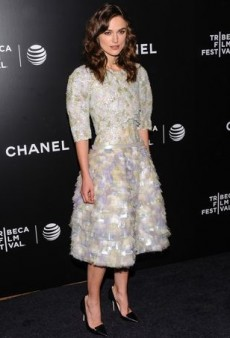 Celebs Show Off Indy Movies and Stellar Style at the 2014 Tribeca Film Festival