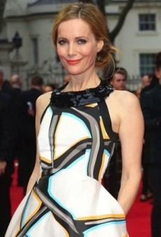 Leslie Mann Branches Out in Giles for The Other Woman UK Premiere