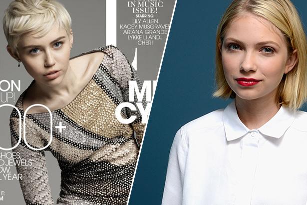 Image: Elle.com (left) / Getty (right)