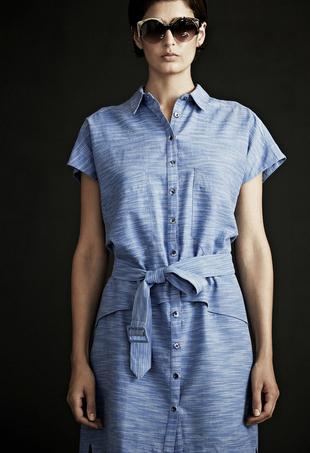 ethical fashion nova shirt dress