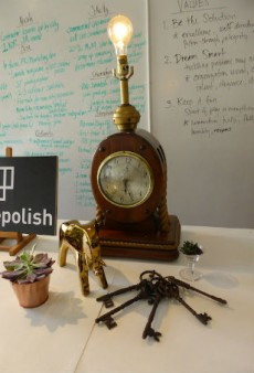 Office Space: A Behind the Scenes Look At Interior Design Startup Homepolish
