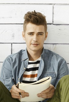 RW&Co. Answers Our Pleas with More Hayden Christensen