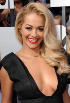 Rita Ora Settles Contract Breach Case With Superga