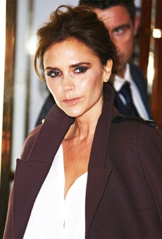 Victoria Beckham on Her Fashion Career: 'For a Long Time, I Was a Bit of a Laughingstock'
