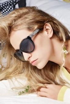 Alice Dellal Lands Chanel Eyewear Campaign (Forum Buzz)