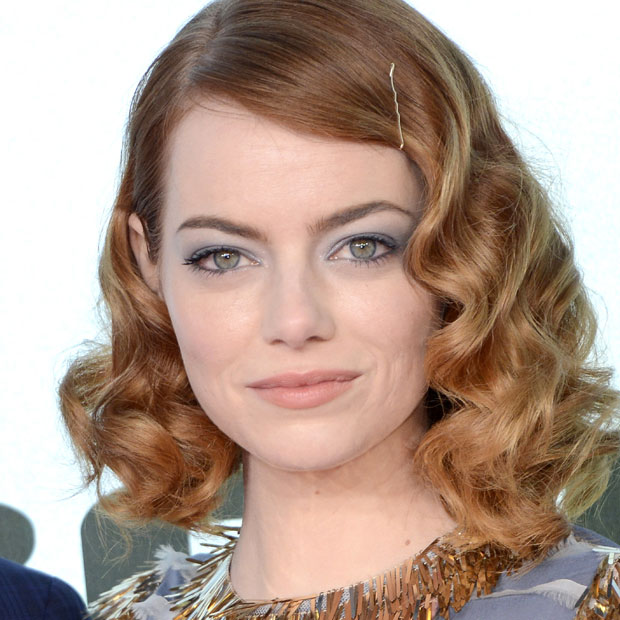 Emma Stone - The German premiere of The Amazing Spider-Man 2 - Rise Of Electro