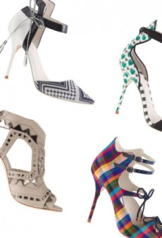 Finally Get Your Hands on the Sophia Webster Collection for J.Crew