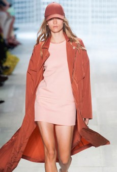 A Lesson in Lightweight Layering: Spring's Top Coats to Start Sporting Now