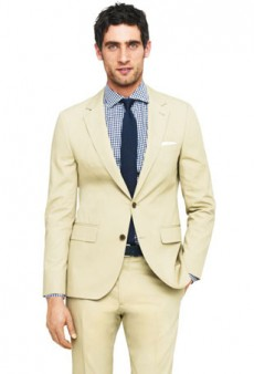 Bringing a Plus-One? What He Should Wear to the Wedding (Besides a Tux)