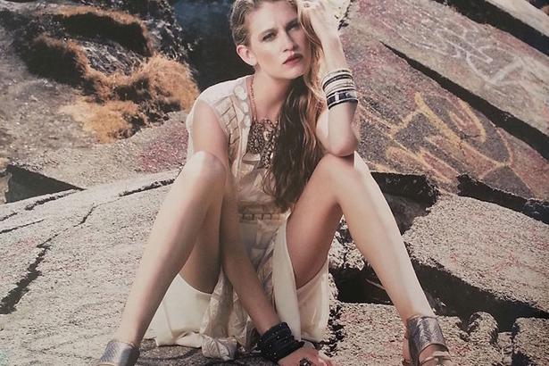 Zeffiria jewelry