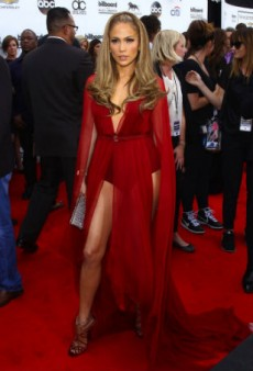 Billboard Music Awards 2014: The Red Carpet Looks