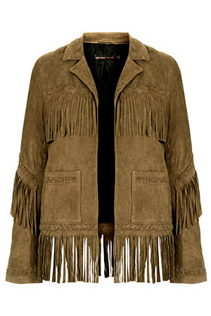 Kate Moss for Topshop jacket