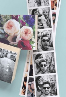 Madesquare Gives Your Mobile Pics a Chic Second Life