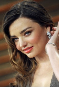 Two Billionaires Get Into a Street Brawl Over Miranda Kerr