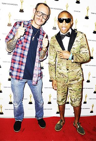 Pharrell-P