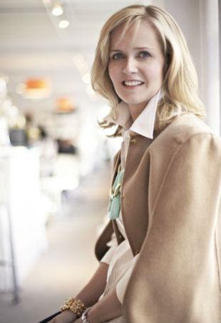 jewelry designer Kara Ross
