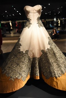 Inside the Charles James: Beyond Fashion Exhibit at the Metropolitan Museum of Art