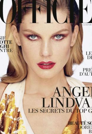 french-lofficiel-june-july-2014-angela-lindvall-portrait