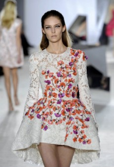 Giambattista Valli is Launching a New Label