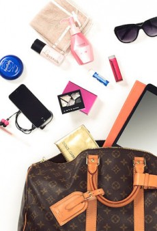 What's In Your Gym Bag? We Asked 48 Lifestyle Influencers to Open Up Their Totes