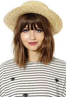 Throwing Shade: 20 Summer Hats to Keep the Sun Out of Your Face