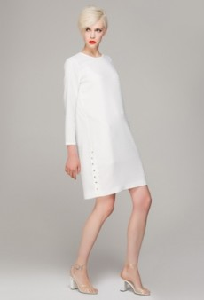 White-Hot Pieces for the Warm Months