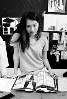 AELLA Designer Eunice Cho Claims to Design the Perfect Pant