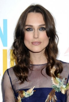 WATCH: Keira Knightly Explains Why She Hates Fairy Tales